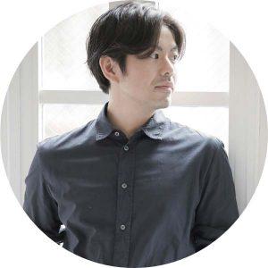 プランナー、小山田 憲生(オヤマダ ケンセイ)