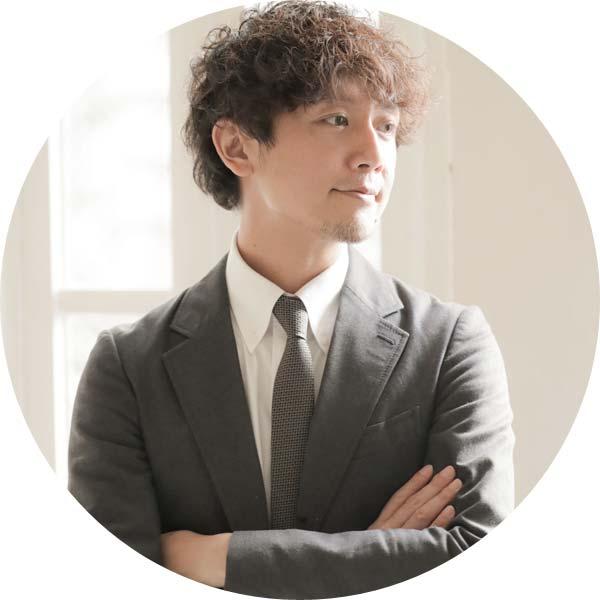 プランナー、三塚 亮(ミツヅカ リョウ)