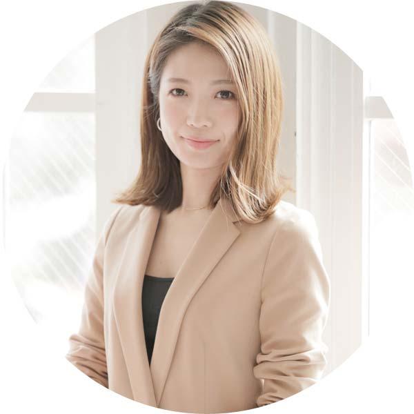 プランナー、壱岐 まりな(イキ マリナ)