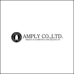 ロゴ、株式会社AMPLY(アンプリー)