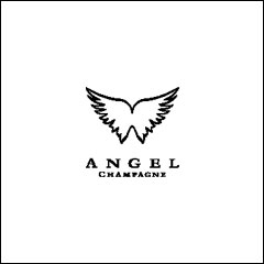 ロゴ、ANGEL-JAPAN株式会社(エンジェルシャンパン)