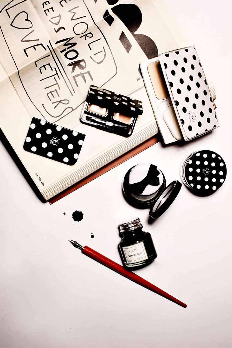 雑誌用のコスメ商品撮影、アイキャッチ画像(8f-3)