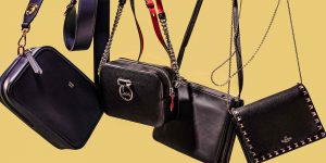 LP(ランディングページ)用、バッグ&小物商品撮影の写真です。クライアントはAMAZING CIRCUSです。(8p-106)