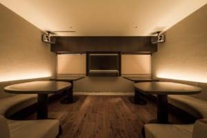 ウェブサイト(WEB)用、店舗建築撮影の写真です。(5o-246)