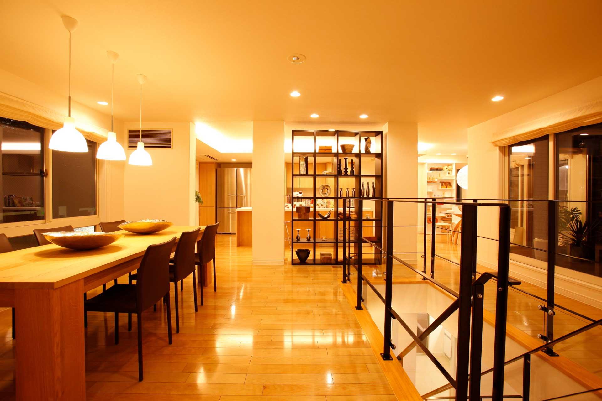 ウェブサイト(WEB)用、店舗建築撮影の写真です。(5o-248)