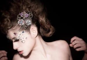 ウェブサイト(WEB)用のジュエリー&アクセサリーファッション モデル レディース撮影、アイキャッチ画像(1o-167)