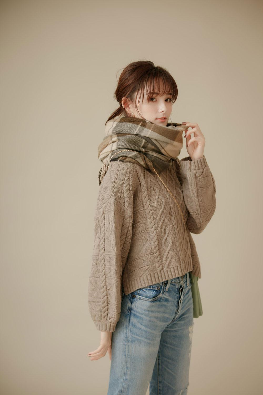 ウェブサイト(WEB)用のアパレルファッション モデル レディース撮影_1o-339